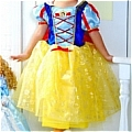 Snow White Costume (with Flowers) from Snow White and the Seven Dwarfs