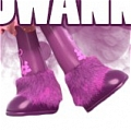 Snowanna Shoes von Wreck it Ralph