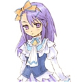 Sofia Cosplay from Rune Factory 3