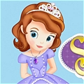Sofia Cosplay from Sofia the First