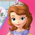 Sofia Wig from Sofia the First