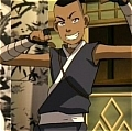Sokka Costume Desde Avatar The Last Airbender