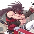 Sol Costume von Guilty Gear