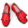 Sol Shoes (A524) Desde Guilty Gear