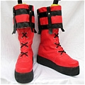 Sol Shoes (A663) De  Guilty Gear