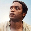 Solomon Cosplay from 12 Years a Slave