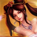 Guqin Sona Costume De  League of Legends