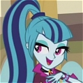 Sonata Dusk Cosplay from My Little Pony Friendship is Magic