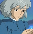 Sophie Costume Desde Howls Moving Castle