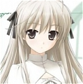 Sora Cosplay (2nd) from Yosuga no Sora