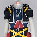 Sora Cosplay (CV-067-A09) De  Kingdom Hearts