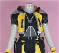 Sora Cosplay (E115 Yellow) De  Kingdom Hearts