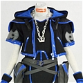 Sora Cosplay (E116 Black) from Kingdom Hearts