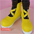 Sora Cosplay Shoes from Kingdom Hearts