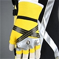 Sora Gloves (Yellow) from Kingdom Hearts