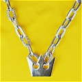 Sora Necklace (Crown) Desde Kingdom Hearts (serie)