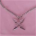 Sora Necklace (Star) Desde Kingdom Hearts (serie)
