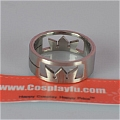Sora Rings from Kingdom Hearts