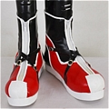 Sora Shoes (A046) Da Kingdom Hearts