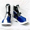 Sora Shoes (A060) De  Kingdom Hearts