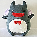 Sorbet Plush Toy De  Shining Hearts