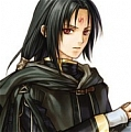 Soren Cosplay (Black) from Fire Emblem