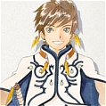 Sorey Cosplay from Tales of Zestiria