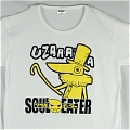 Soul Eater T Shirt (White 01) from Soul Eater