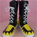 Soul Shoes from Soul Eater
