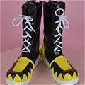 Soul Eater Evans Shoes Desde Soul Eater