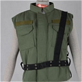 Special Tactics and Rescue Service Vest from Resident Evil