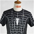 Spider Man T shirt (Black)