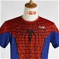 Spider Man T shirt (Red)