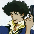 Spike Cosplay from Cowboy Bebop