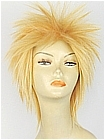 Spike Wig (Blonde,Short,Uzumaki)