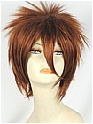 Spike Wig (Brown,Tsuna)