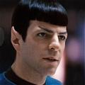 Spock Wig from Star Trek