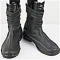 Squalo Shoes (D082) from Katekyo Hitman Reborn
