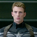 Steve Cosplay von Captain America The Winter Soldier