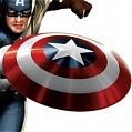 Steve Shield von Captain America