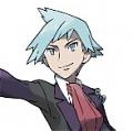 Steven Cosplay from Pokemon