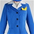 Stewardess Costume (10)