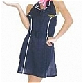 Stewardess Costume (Apron,Fanny)