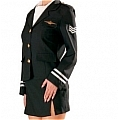Stewardess Costume (Ida)
