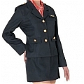 Stewardess Costume (Ingrid)