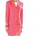 Stewardess Costume (Jamie)