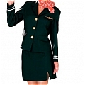 Stewardess Costume (Kimberley)