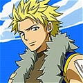 Sting Costume from Fairy Tail