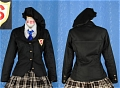 Stocking Cosplay (Blazer and Hat) from Panty & Stocking with Garterbelt