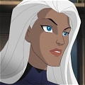 Storm Cosplay Desde X men